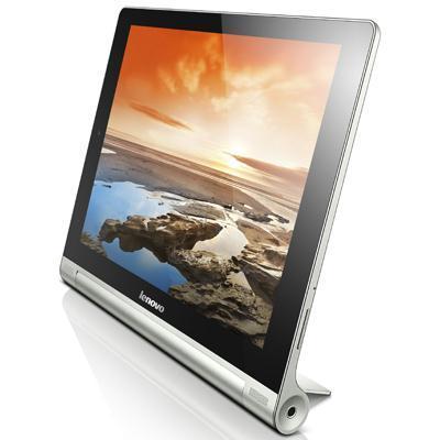 Lenovo Yoga 10.1 hõbe_1