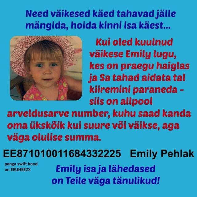 Väike Emily