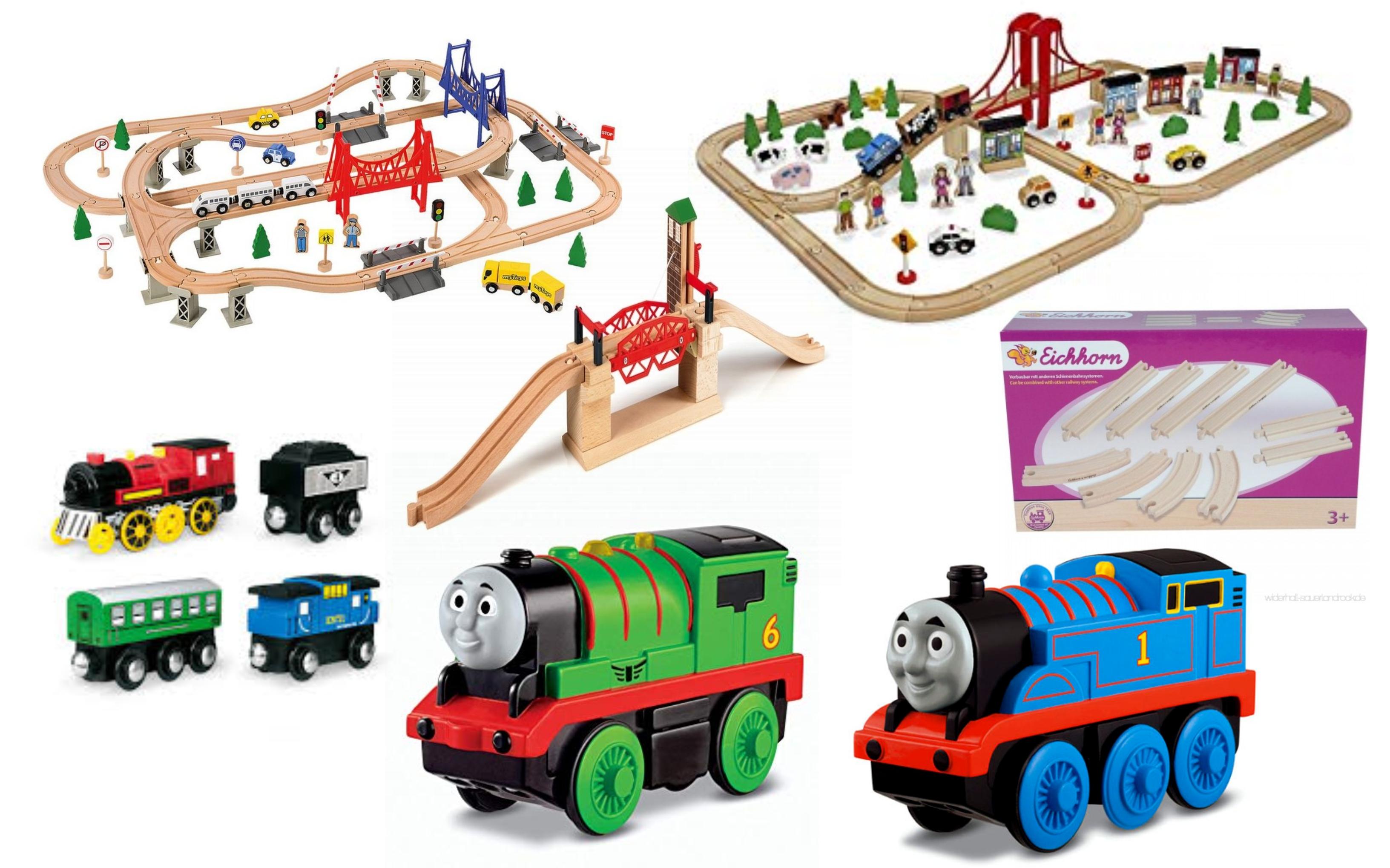 c810cdbc12f Esimene suurem vaimustus tekkis tal puidust rongitee osas. Seda juba 3  aastat tagasi. Esialgu pidin küll mina ehitama talle tee valmis, millega ta  siis ...
